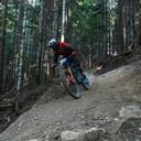 Photo of Jesse MELAMED at Whistler, BC
