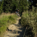 Photo of Liam MCCOOK at Whistler, BC