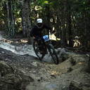 Photo of Daniel GOMEZ (west) at Whistler, BC