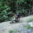 Photo of James THOMPSON at Whistler, BC