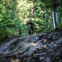 Photo of Sebastien ROMAN at Whistler, BC