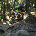 Photo of Harrison TAILBY at Whistler, BC
