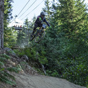 Photo of Harry HEAD at Whistler, BC