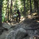 Photo of Adam PEYDO at Whistler, BC