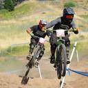 Photo of Carson DOMEN at Tamarack Bike Park, ID