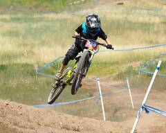 Photo of Wyatt MCKENZIE at Tamarack Bike Park, ID