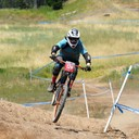 Photo of Annie CRAIG at Tamarack Bike Park, ID