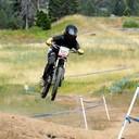 Photo of Anthony JONES (u10) at Tamarack Bike Park, ID