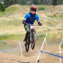 Photo of Zachery MORRIS at Tamarack Bike Park, ID
