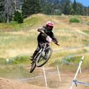 Photo of Wyatt DIXON at Tamarack Bike Park, ID