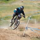 Photo of Logan BINGGELI at Tamarack Bike Park, ID
