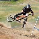 Photo of Gideon BENDER at Tamarack Bike Park, ID