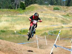 Photo of Max MCKENZIE at Tamarack Bike Park, ID
