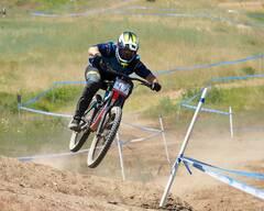 Photo of Damon SEDIVY at Tamarack Bike Park