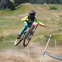 Photo of Alexis FITE at Tamarack Bike Park, ID