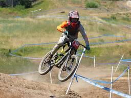 Photo of Michael BUCKLEY at Tamarack Bike Park