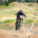 Photo of Jed CLAUSON at Tamarack Bike Park, ID