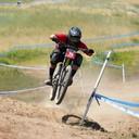 Photo of Jesse RANSAVAGE at Tamarack Bike Park, ID