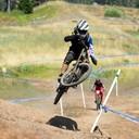 Photo of Bryce HENRIKSON at Tamarack Bike Park, ID