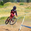 Photo of Finley KIRSCHENMANN at Tamarack Bike Park, ID