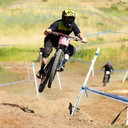 Photo of Ian ROBINSON at Tamarack Bike Park, ID