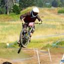 Photo of Ethan MAXWELL at Tamarack Bike Park, ID