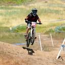 Photo of Carter CRUM at Tamarack Bike Park, ID