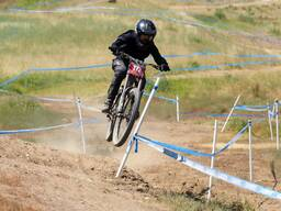Photo of Bryce HELBLING at Tamarack Bike Park, ID