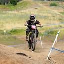 Photo of Hannah WOLFF at Tamarack Bike Park, ID