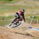 Photo of Quintin KURTZ at Tamarack Bike Park, ID