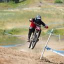 Photo of Brandan BOHL at Tamarack Bike Park, ID