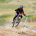 Photo of Ryan WISCHMEYER at Tamarack Bike Park, ID