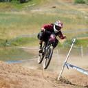 Photo of Matthew THOMPSON (pro) at Tamarack Bike Park, ID