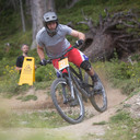 Photo of Florian KREMSER at Innsbruck