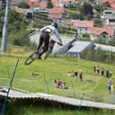 Photo of Fabian ULRICH at Innsbruck