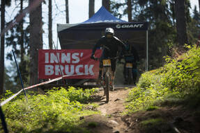 Photo of Bernhard MAIER at Innsbruck