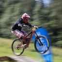 Photo of Michael HILLER at Innsbruck