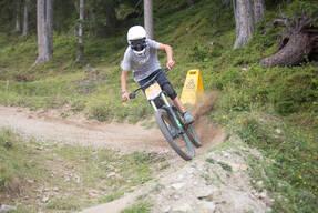 Photo of Dominik WINDISCH at Innsbruck