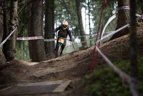 Photo of Moreno RIML at Innsbruck