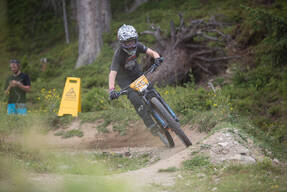 Photo of Dominic ZAUCHNER at Innsbruck