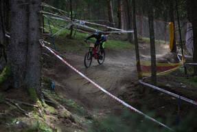 Photo of Matthias ILLMER at Innsbruck