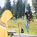 Photo of Fabio WIBMER at Innsbruck