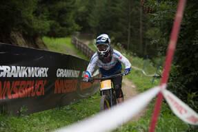 Photo of Lisa KREUZER at Innsbruck