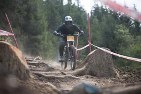 Photo of Sebastian RECH at Innsbruck