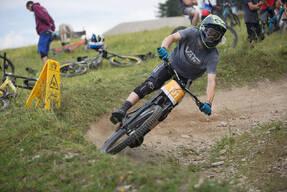 Photo of Jonas GOEWEIL at Innsbruck