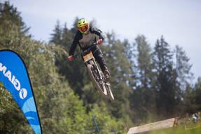 Photo of Marius NEUFFER at Innsbruck