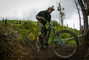 Photo of Scott AISTHORPE at Dunoon