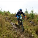 Photo of Michael MAUCHLINE at Dunoon