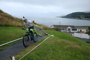 Photo of Dean SIMONS at Dunoon