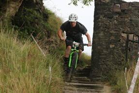 Photo of Lewis KIRKWOOD at Dunoon